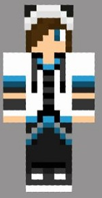 4-skin panda boy