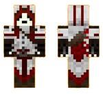5. skin panda assassin face+dos