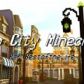 map ville lego city minecraft