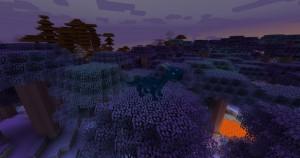 minecraft mod biome candycraft dragon