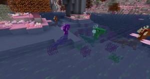 minecraft mod biome candycraft nessie