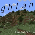 minecraft mod highlands