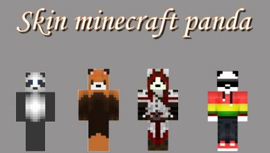 minecraft-skin-panda