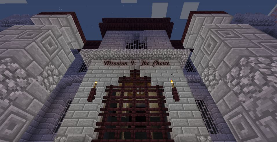 map aventure minecraft 1.8 assassin's creed reclaiming a kingdom mission 9