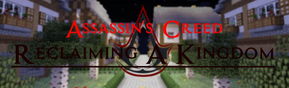 map aventure minecraft 1.8 assassin's creed reclaiming a kingdom