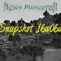 minecraft snapshot 16w06a