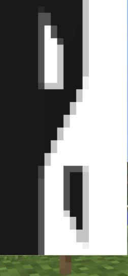 banner minecraft yin yang