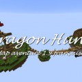 minecraft map aventure 1.9 française Dragon hunt