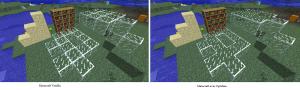 minecraft optifine connection des textures
