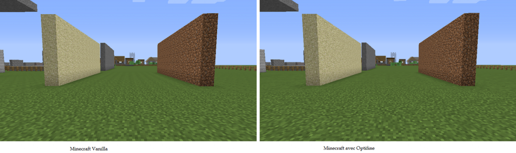 minecraft optifine texture plus naturelle