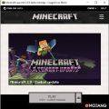 minecraft 1.9.4 + nouveau launcher