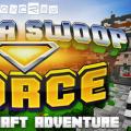 minecraft map aventure 1.9.2 terra swoop force