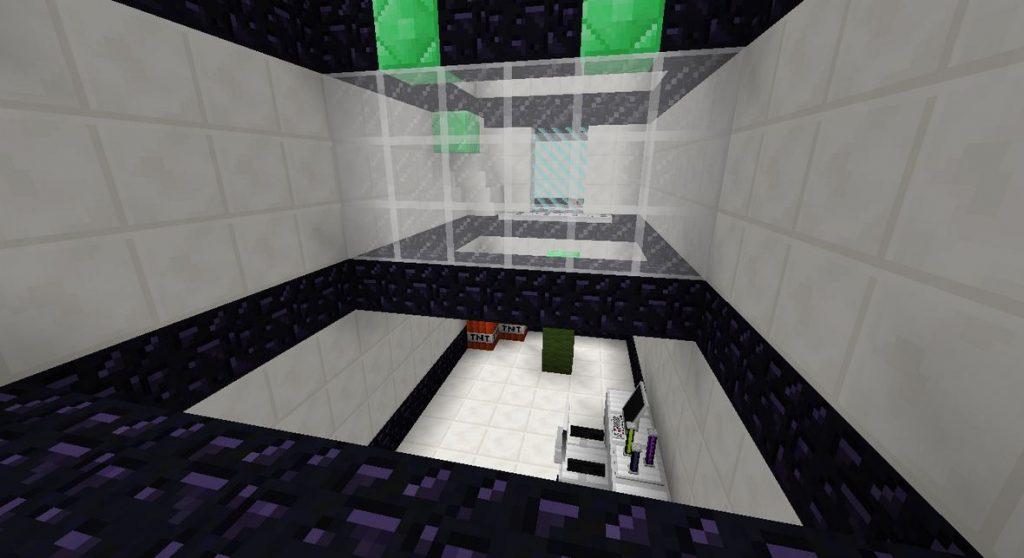 minecraft map avanture mizzle III -1