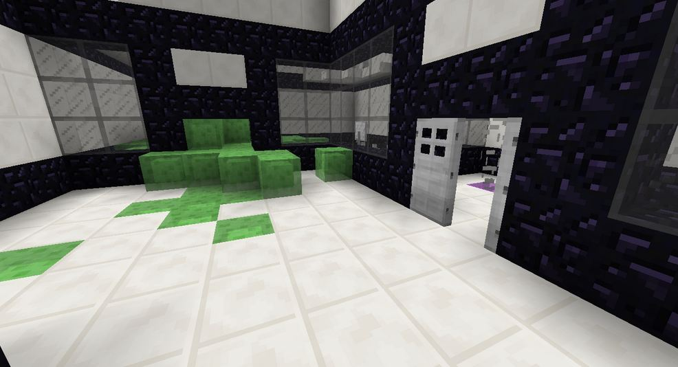 minecraft map avanture mizzle III -3