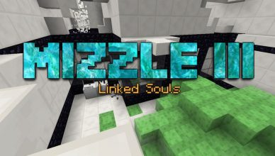 minecraft map avanture mizzle III