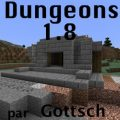 mod donjon minecraft 1.8