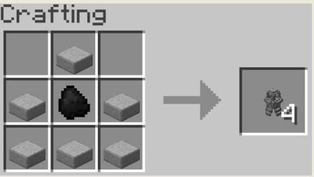 minecraft mod underworld craft brazier