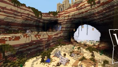 minecraft-map-pvp-valley-of-kings