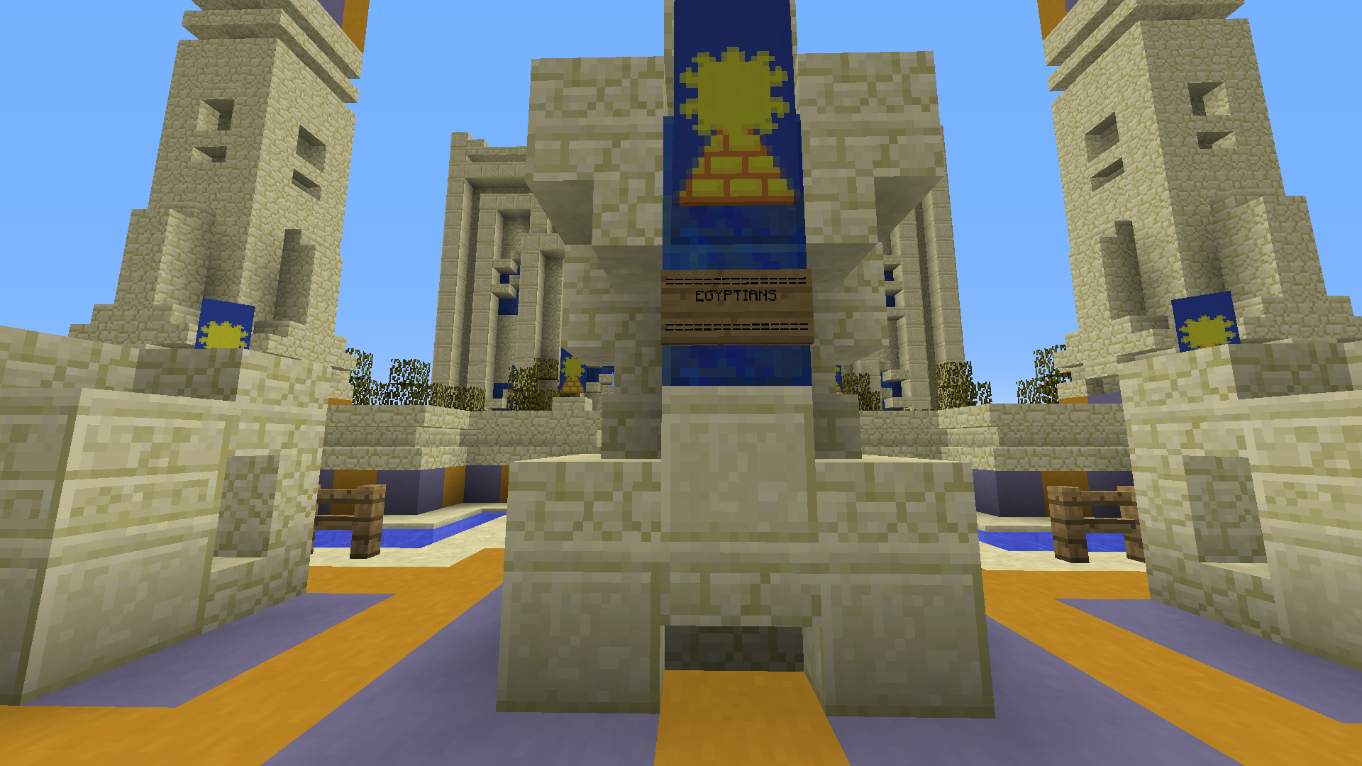 minecraft-map-pvp-valley-of-kings-egyptiens