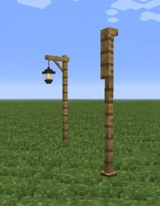 minecraft-mod-altcraft-candles-lampadaire