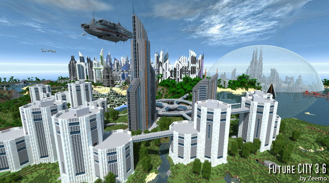 minecraft-map-ville-future-city-3-6-zeemojpg