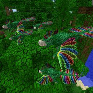 mod-minecraft-lycanites-mobs-uvuraptor