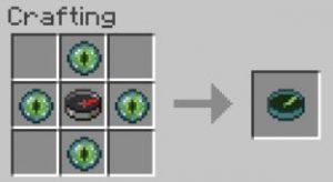 minecraft mod ender compass craft