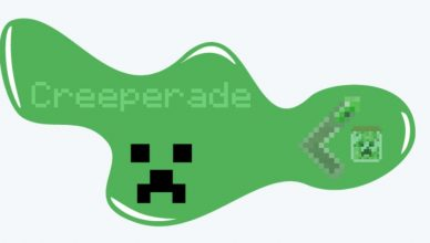 mod minecraft creeperade