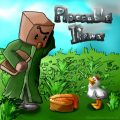 minecraft mod placeable item