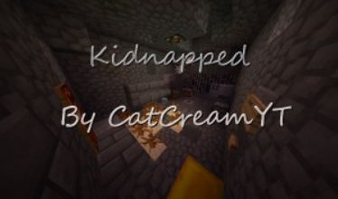 minecraft map aventure solo kidnapped