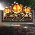 minecraft texture pack pumpkin patch 32×32