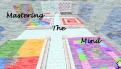 minecraft map puzzle mastering the mind