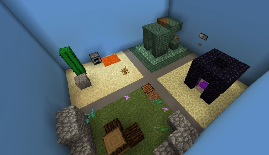 minecraft map puzzle mastering the mind enigme