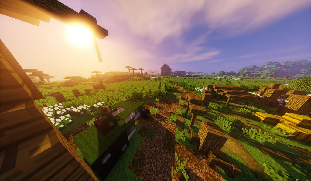 minecraft map pve zombie epidemic arène