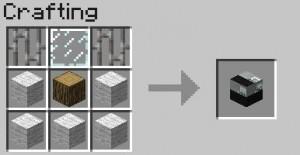 Minecraft-craft-bateau