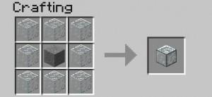 Minecraft-craft-building