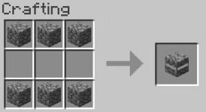 Minecraft-craft-bunker