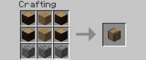 Minecraft-craft-magasin