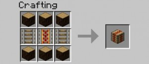 Minecraft-craft-montagne-russe