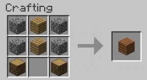 Minecraft-craft-tour