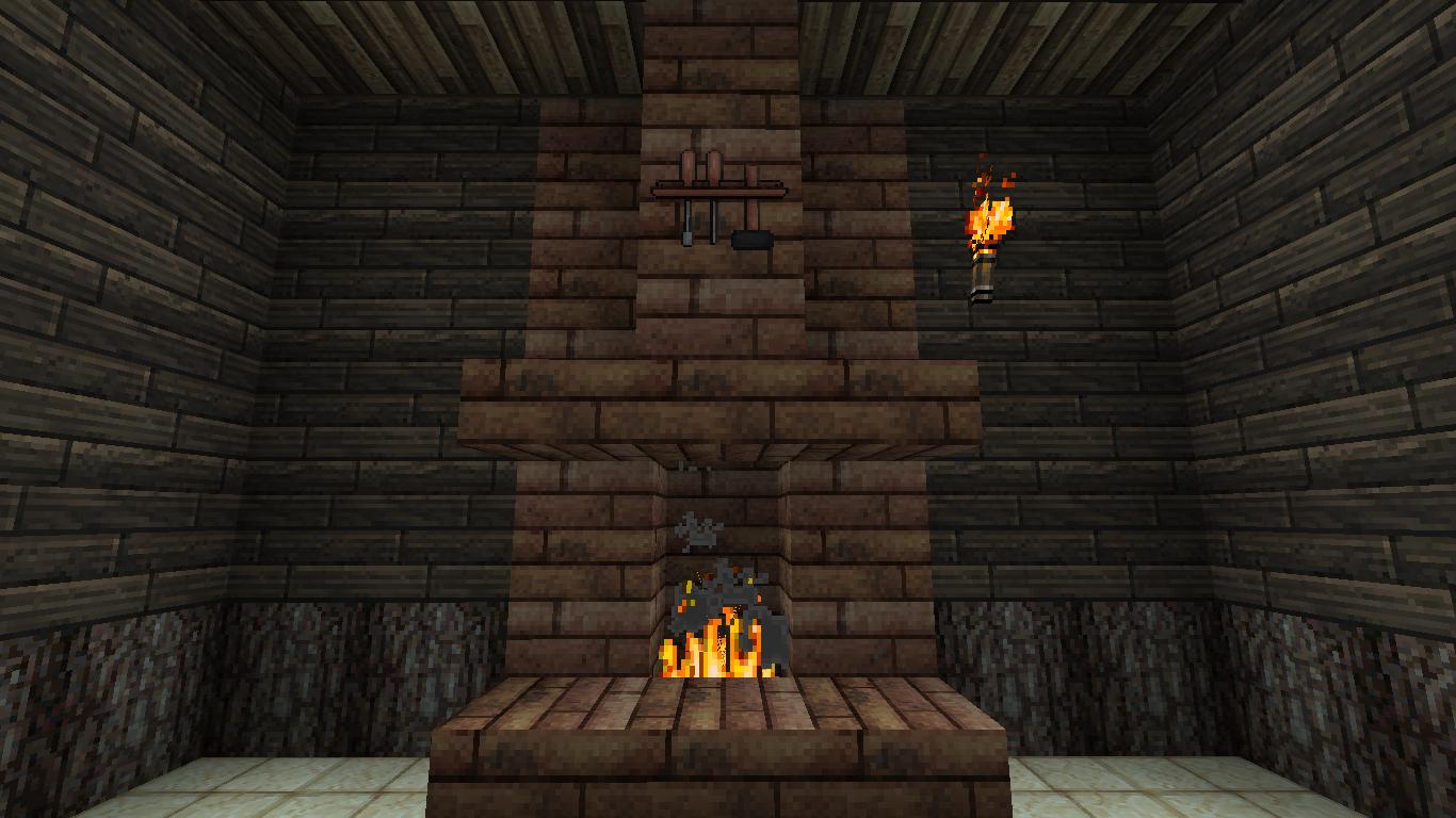 Minecraft-feu-chemine