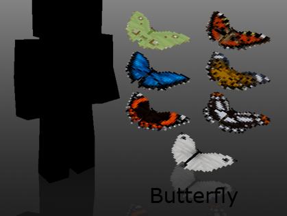 minecraft-mod-mob-mo-creatures-animaux-papillon