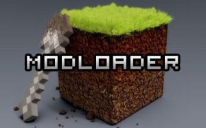 minecraft mod loader modloader