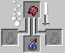 Craft potion faiblesse splash 2 minecraft