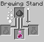 Crafting potion force splash minecraft