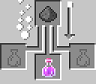 Crafting potion regeneration splash minecraft