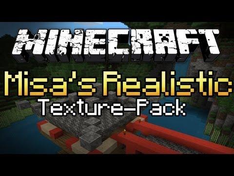 texture pack minecraft misa