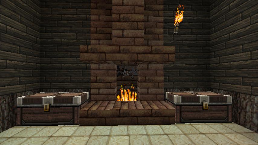 Minecraft-comment-faire-un-double-coffre