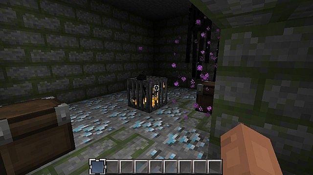 minecraft-mod-aventure-mob-extreme-donjon-enderman