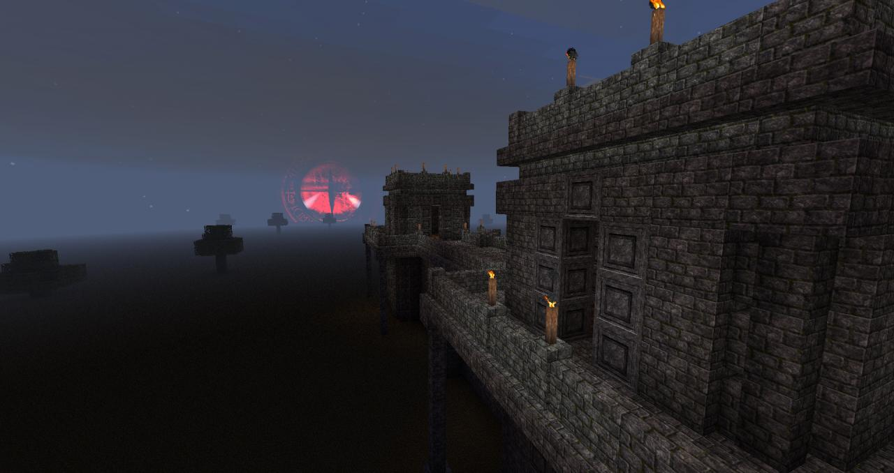 minecraft-texture-pack-256x256-silent-hill-lune-rouge